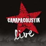 Album Canapacoustik 2016 Live
